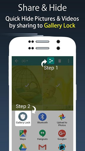 Calc Vault App for android | APK Download for Android