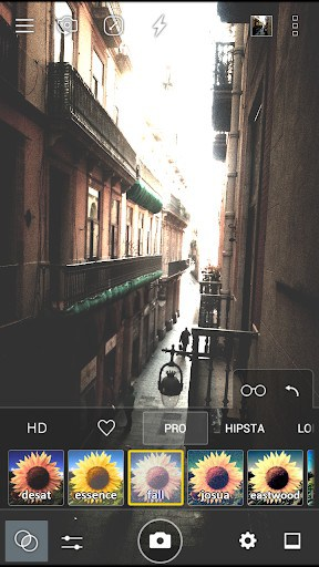 Cameringo Lite  Filters Camera | APK Download for Android