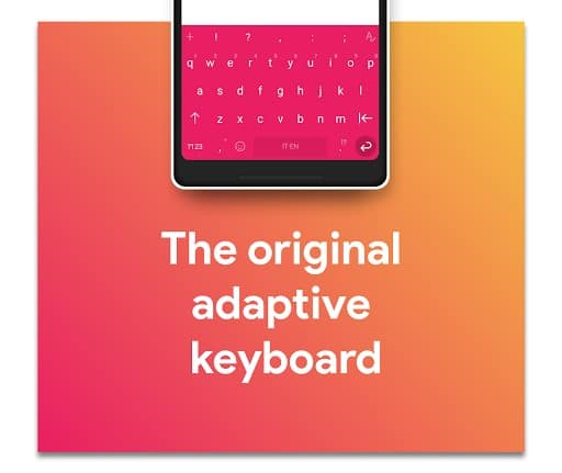Download Chrooma Keyboard | APK Download for Android
