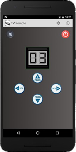 Easy Universal TV Remote APK Download for Android