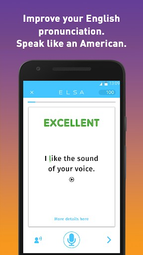 ELSA Speak: English Accent Coach APK Download for Android