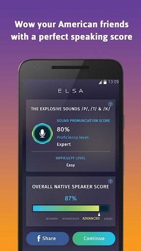 Image result for elsa speak apk