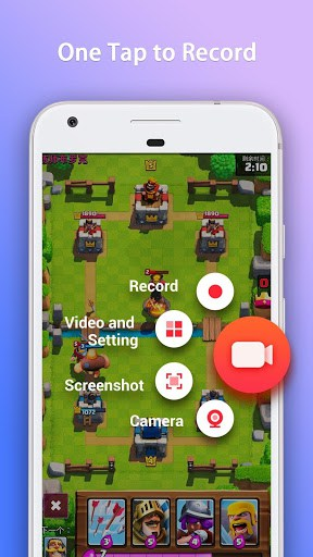 GO Recorder - Screen Recorder, Video Editor APK Download for Android