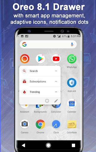 chrome apk for android 8.1