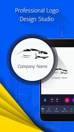 Logo Maker & Logo Design Generator APK Download for Android