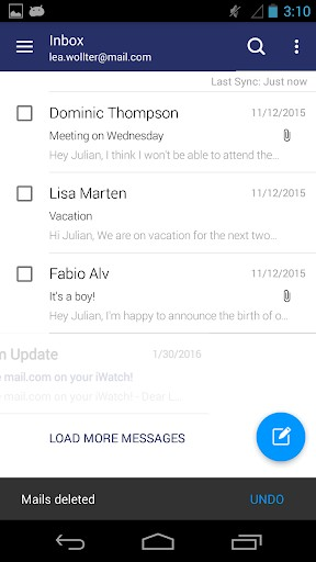 Mail com mail | APK Download For Android (latest version)