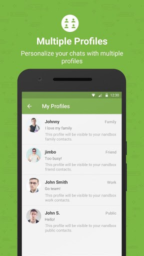 nandbox: Free Video calls and chat APK Download for Android