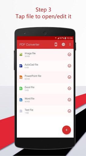 Download PDF Converter APP for android | APK Download for