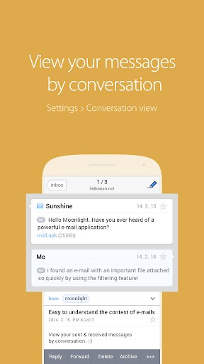 SolMail - All-in-One Mail App | APK Download for Android