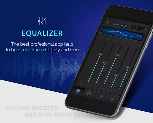 Volume Booster and Bass Booster APK Download for Android