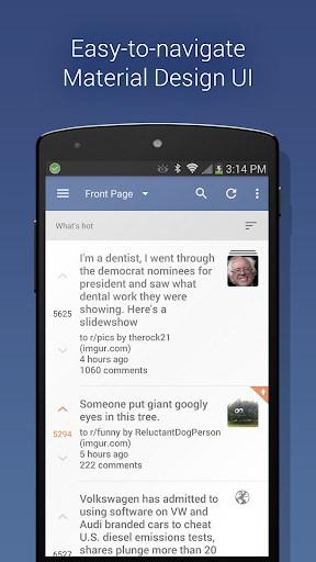 BaconReader for Reddit APK Download for Android