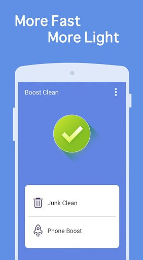 Boost Clean For Free | APK Download for Android