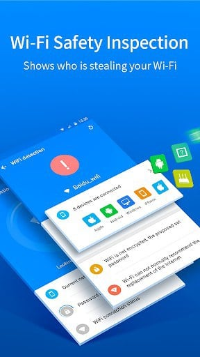 DU Antivirus Security - Applock & Privacy Guard APK Download for Android