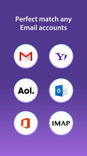 GO Mail - Email for Gmail, Outlook, Yahoo | APK Download for Android