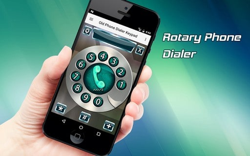 Old Phone Dialer Keypad For Free | APK Download for Android
