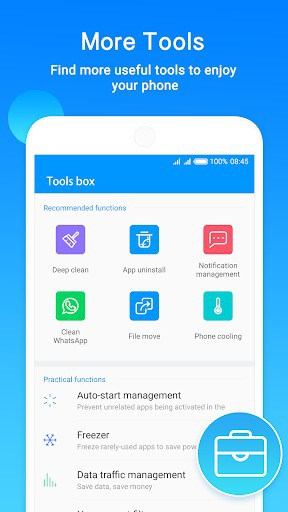 Phone Master - Boost, Clean, App Lock | APK Download for Android
