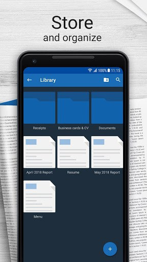 Scanner for Me: Convert Image to PDF | APK Download for Android