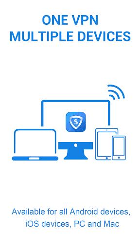 SkyVPN - Best Free VPN for WiFi Hotspot | APK Download for