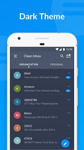 SMS blocker, Text spam blocking | APK Download for Android
