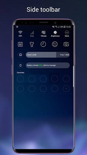 Super S9 Launcher for Galaxy S9/S8 launcher | APK Download
