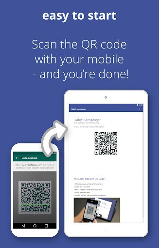 Tablet Messenger For Free   APK Download for Android