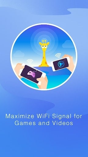 WiFi Master - Speed Test & Booster   APK Download for Android