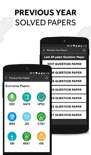 1 Exam Preparation 2018 App APK Download for Android
