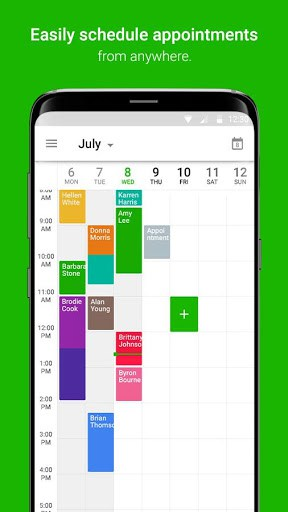 appointfix appointment book apk download for android