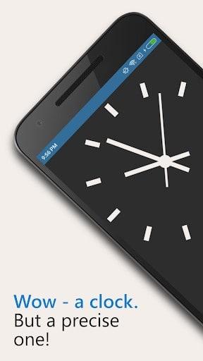 Samsung Clock Apk