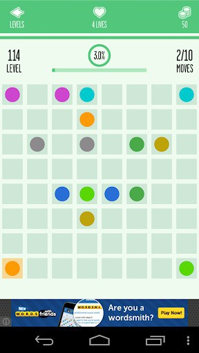 Connect The Dots Draw Lines Apk Download For Android