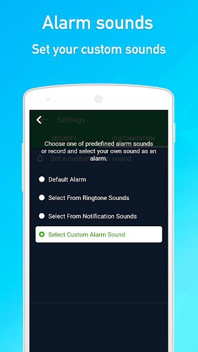 Don't Touch My Phone - Anti Theft Alarm APK Download for Android