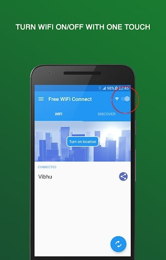 wifi key connector apk download