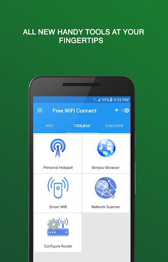 Free WiFi Connect APK for android | APK Download for Android