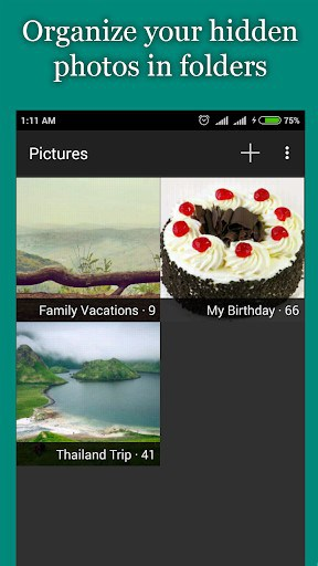 Hide Photos, Video-Hide it Pro APK Download For Android