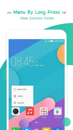 HiOS Launcher Free Download | APK Download for Android