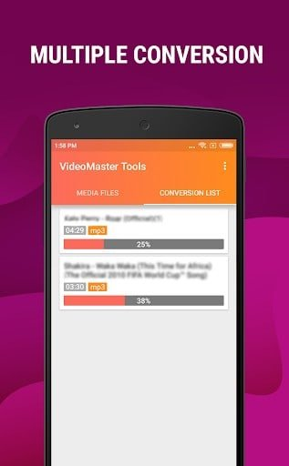 Mp4 to Mp3 - Convert Video to Audio | APK Download for Android