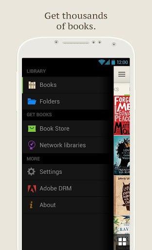 PocketBook reader Free   APK Download for Android