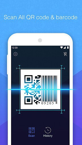 Smart Scan - QR & Barcode Scanner Free | APK Download for Android