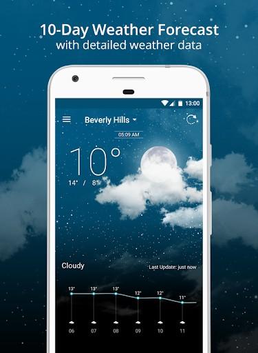 Weather Wiz: Weather Forecast & Widgets   APK Download for