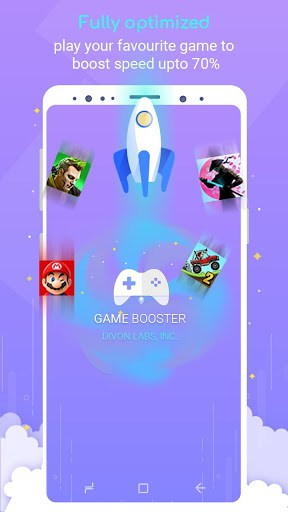 Game Booster One Tap Advanced Speed Booster Apk Download For Android