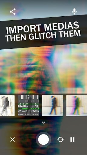 Glitch Video Effects - Glitchee | APK Download for Android