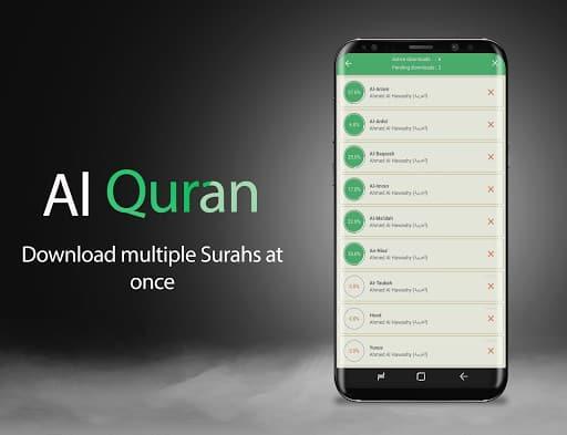 MP3 Quran Sharif - Streaming & Offline | APK Download for