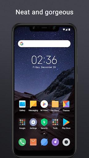 Poco App