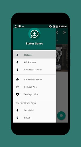 Status Saver Free Download | APK Download for Android