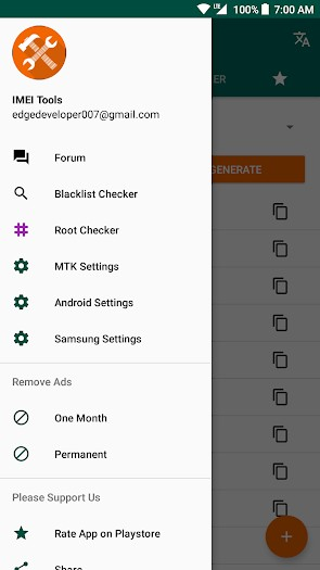 IMEI Tools (Free) Free | APK Download for Android