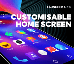 Bling Launcher - Live Wallpapers & Themes | APK Download for Android