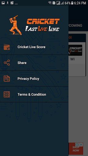Cricket Fast Live Line Free | APK Download for Android