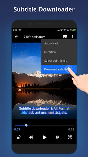 Download Full HD Video Player for free | APK Download for