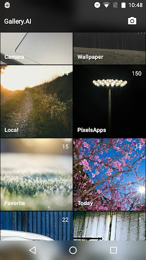Download Gallery AI for free   APK Download for Android