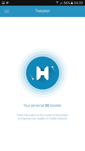 HSPA+ Tweaker (3G booster) | APK Download for Android